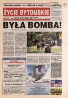 Życie Bytomskie, 2001, R. 45, nr 23 (2298)