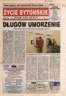 Życie Bytomskie, 2001, R. 45, nr 34 (2309)