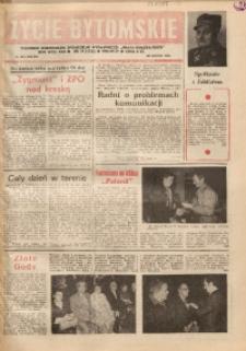 Życie Bytomskie, 1986, R. 30, nr 39 (1535)