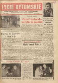 Życie Bytomskie, 1986, R. 30, nr 47 (1543)
