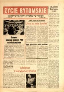 Życie Bytomskie, 1989, R. 33, nr 19 (1671)