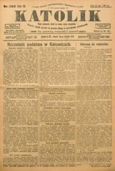 Katolik, 1922, R. 55, nr 103