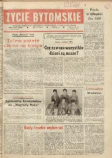 Życie Bytomskie, 1988, R. 32, nr 17 (1617)