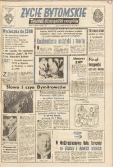 Życie Bytomskie, 1967, R. 11, nr 13 (539)