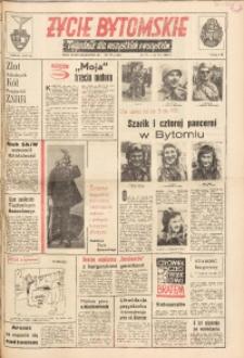 Życie Bytomskie, 1967, R. 11, nr 22 (548)