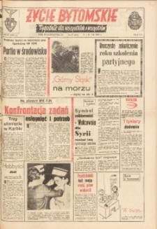 Życie Bytomskie, 1967, R. 11, nr 27 (553)