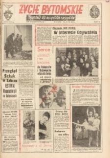 Życie Bytomskie, 1967, R. 11, nr 46 (572)
