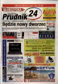 Gazeta Prudnik24 : bezpłatny dwutygodnik 2017, nr 20 (118).