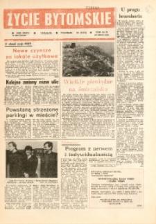 Życie Bytomskie, 1990, R. 34, nr 10 (1173) [właśc. 1713]
