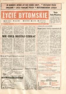Życie Bytomskie, 1990, R. 35, nr 43 (1746)
