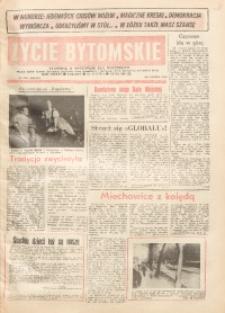 Życie Bytomskie, 1991, R. 36, nr 6 (1761)