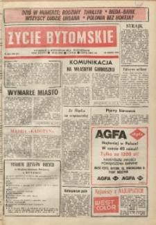 Życie Bytomskie, 1992, R. 37, nr 3 (1810)