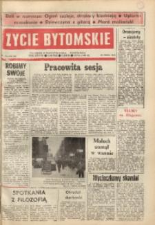 Życie Bytomskie, 1992, R. 37, nr 5 (1812)