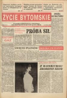 Życie Bytomskie, 1992, R. 37, nr 39 (1847)