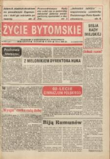 Życie Bytomskie, 1992, R. 37, nr 42 (1850)