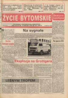 Życie Bytomskie, 1992, R. 37, nr 44 (1852)