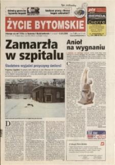 Życie Bytomskie, 2004, R. 48, nr 10 (2440)
