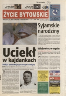 Życie Bytomskie, 2004, R. 48, nr 12 (2442)