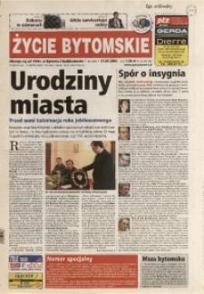 Życie Bytomskie, 2004, R. 48, nr 20 (2450)