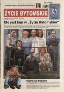 Życie Bytomskie, 2004, R. 48, wyd. spec. 22.05