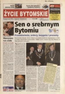 Życie Bytomskie, 2004, R. 48, nr 21 (2451)