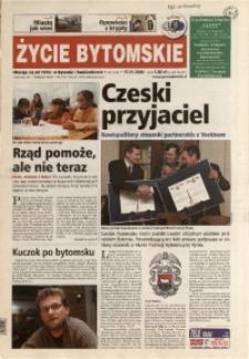 Życie Bytomskie, 2004, R. 48, nr 46 (2476)