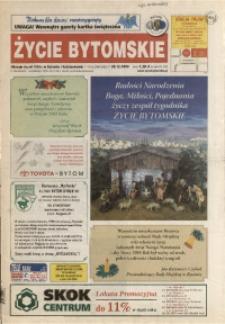 Życie Bytomskie, 2004, R. 48, nr 51/52 (2481/2482)