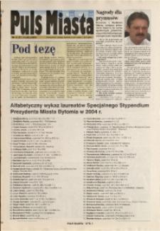 Puls Miasta, 2004, nr 3 (7)