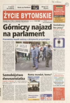 Życie Bytomskie, 2005, R. 49, nr 30 (2512)