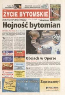 Życie Bytomskie, 2005, R. 49, nr 45 (2527)