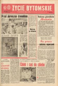 Życie Bytomskie, 1976, R. 20, nr 33 (1029)