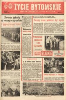 Życie Bytomskie, 1977, R. 21, nr 36 (1084)