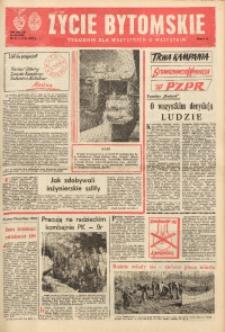 Życie Bytomskie, 1977, R. 21, nr 43 (1091)