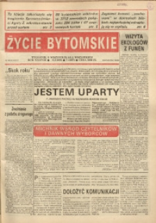 Życie Bytomskie, 1993, R. 38, nr 7 (1867)