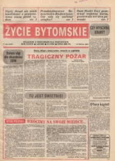 Życie Bytomskie, 1994, R. 39, nr 31 (1943)