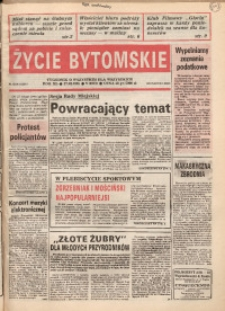 Życie Bytomskie, 1995, R. 40, nr 9 (1973)