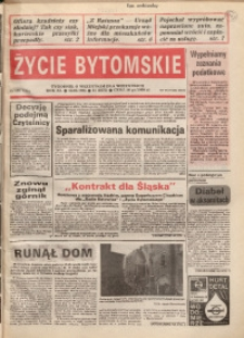 Życie Bytomskie, 1995, R. 40, nr 11 (1975)