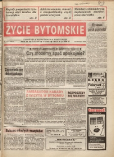 Życie Bytomskie, 1995, R. 40, nr 19 (1983)