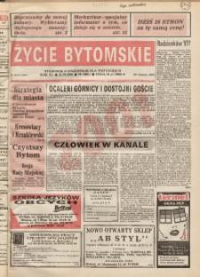 Życie Bytomskie, 1995, R. 40, nr 38 (2001)