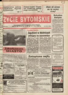 Życie Bytomskie, 1995, R. 40, nr 40 (2003)