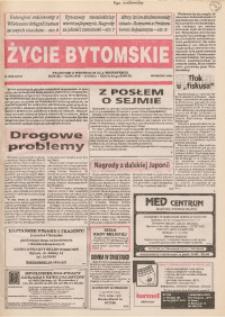 Życie Bytomskie, 1996, R. 41, nr 17 (2031)