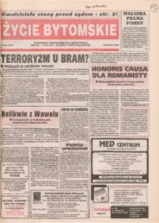 Życie Bytomskie, 1996, R. 41, nr 20 (2034)