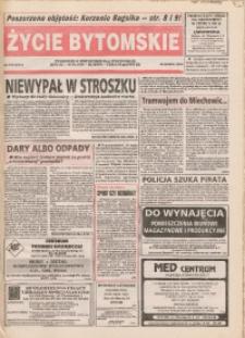 Życie Bytomskie, 1996, R. 41, nr 22 (2036)