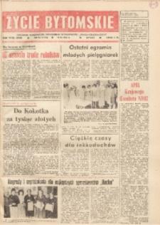 Życie Bytomskie, 1984, R. 28, nr 25 (1418)