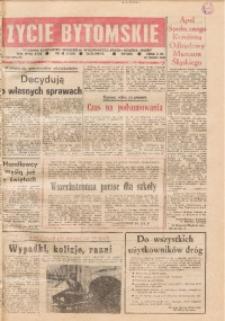 Życie Bytomskie, 1984, R. 27, nr 48 (1439)