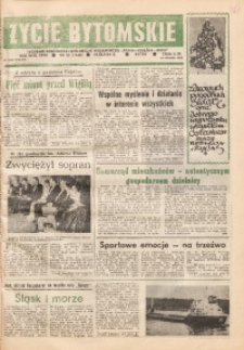 Życie Bytomskie, 1984, R. 27, nr 52 (1443)