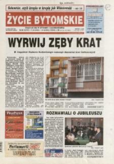 Życie Bytomskie, 2003, R. 47, nr 14 (2394)