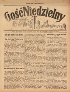 Gość Niedzielny, 12 kwietnia 1925
