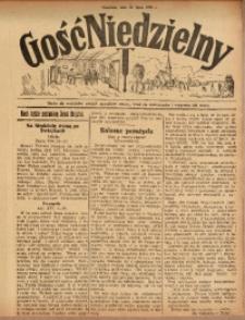 Gość Niedzielny, 26 lipca 1925