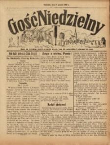 Gość Niedzielny, 13 grudnia 1925